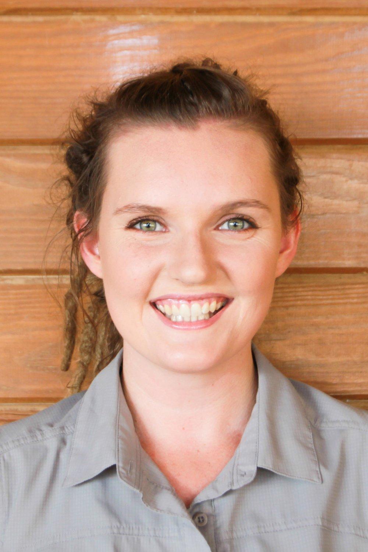 Claire Martin Headshot
