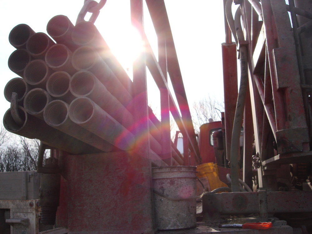 Registered Water Well Drilling Services Company Saskatchewan