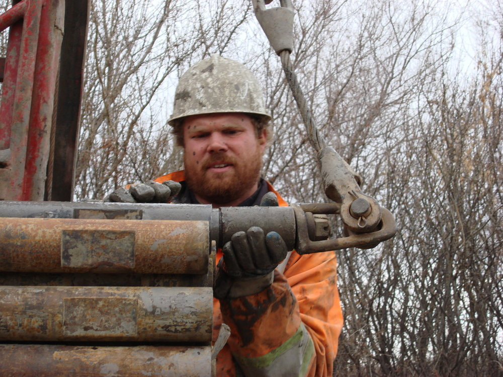 Recommended Water Well Drilling Company Saskatchewan