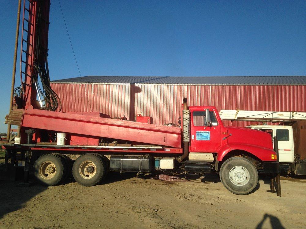 Great Water Well Drilling Contractor Saskatchewan