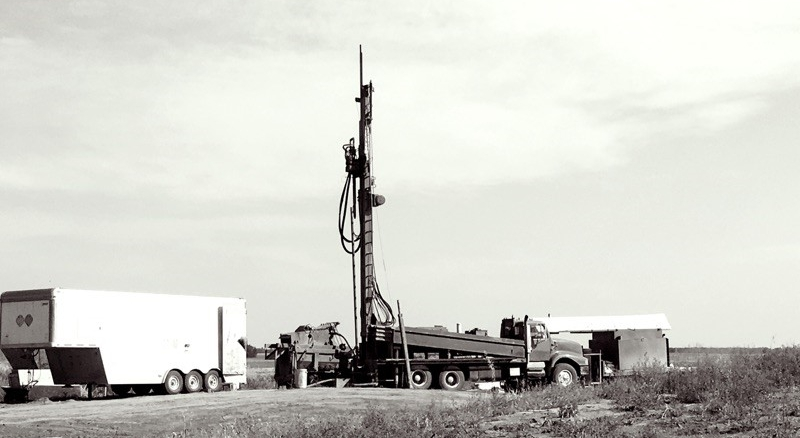 | Water Well Drilling Company Saskatchewan | Saskatchewan's Drilling Company of Choice | Water Well Services Saskatchewan | What to ask your water well drilling contractor before you hire them | Wolverine Drilling Inc.