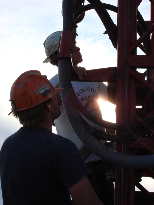 Wolverine Drilling Inc. | Water Well Drilling Company Prince Albert | Water Well Drilling Company Nipawin