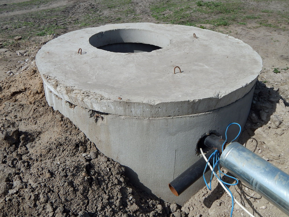 Pipe line vs Water Well | Saskatchewan Water Well Drilling Company | Water Well Driller Saskatchewan
