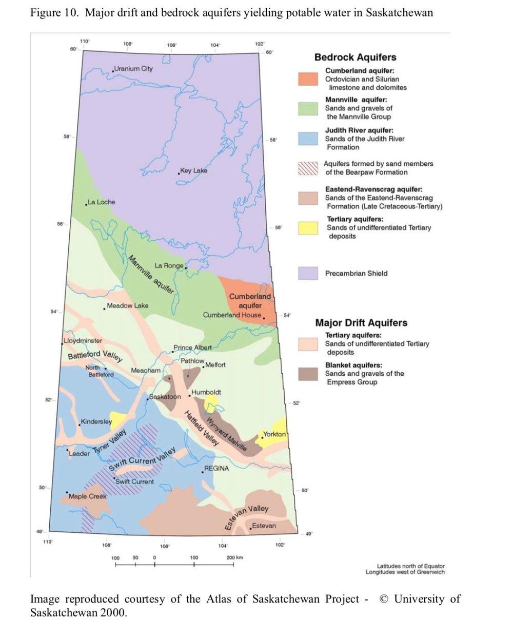Water Well Drilling Saskatchewan | Wolverine Drilling Inc. | Registered Water Well Drilling Company Saskatchewan | Registered Water Well Drillers Saskatchewan | Registered Water Well Drillers Saskatoon | Registered Water Well Drillers Regina | Water Well Drilling Cost Saskatchewan