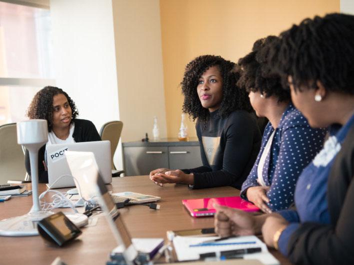 Black Tech Women