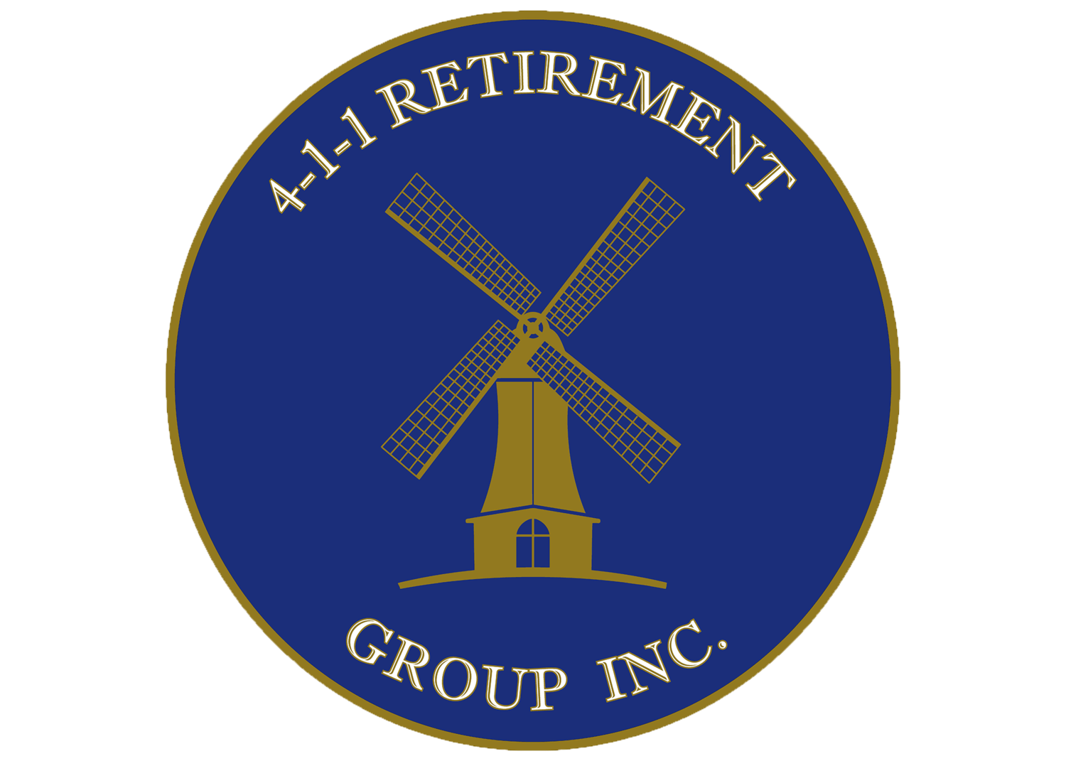 4-1-1 Retirement Group Inc.