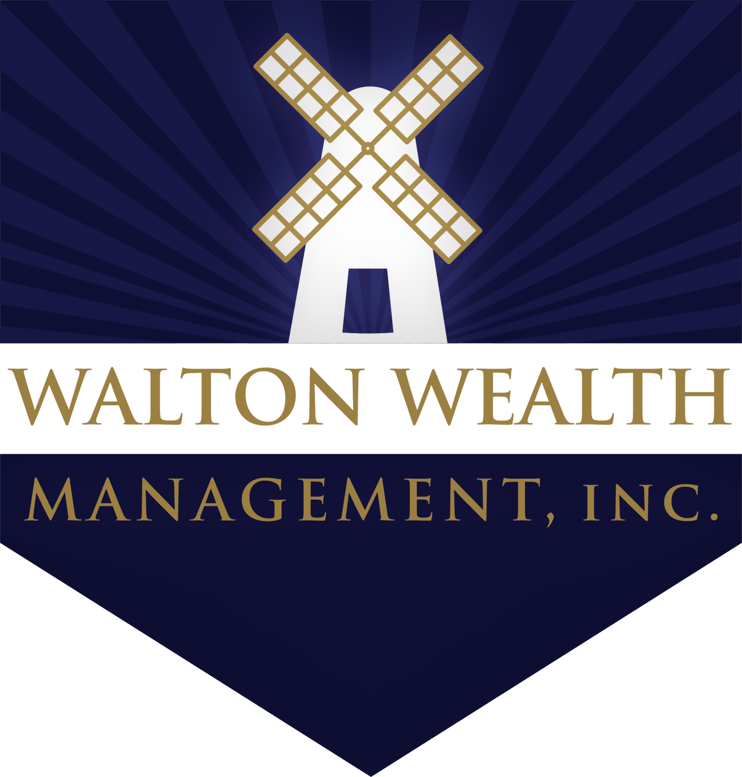 Walton Wealth Management Inc.