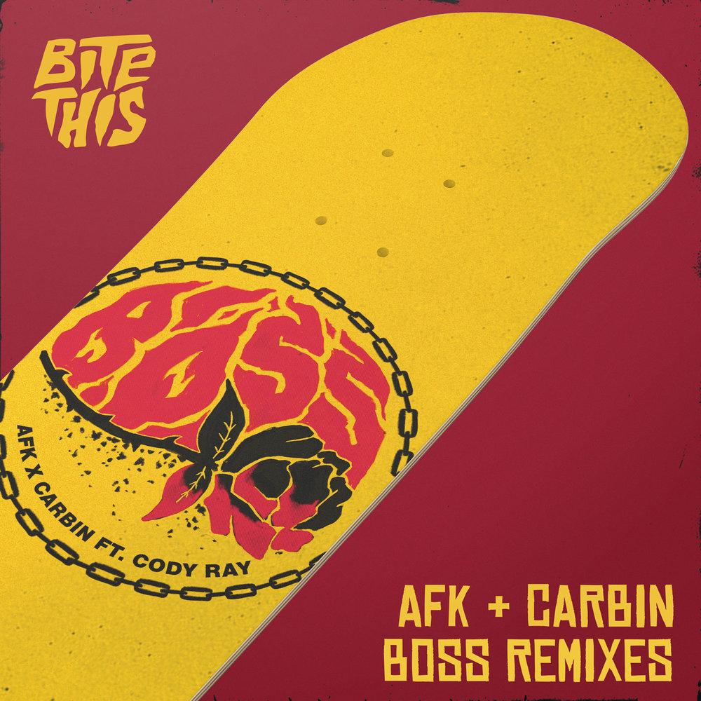 Boss Remixes