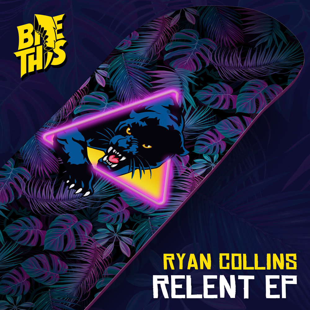 Relent EP