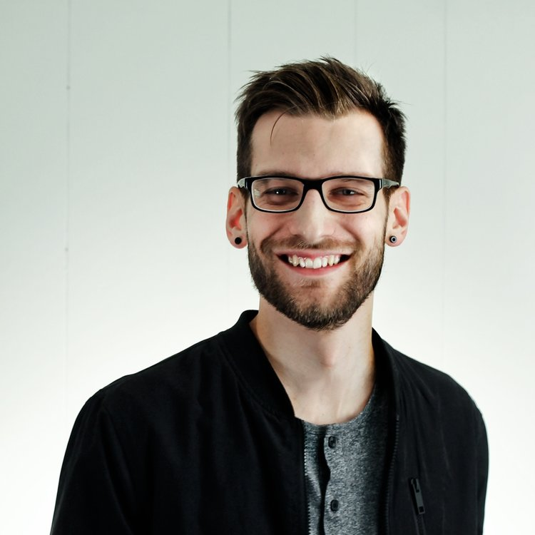 Dan Stumph - Head of Design @ 7shifts