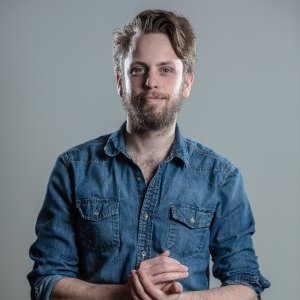 Cody Bitner - UX Designer & Developer @ Celtx