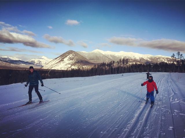 stay and ski -