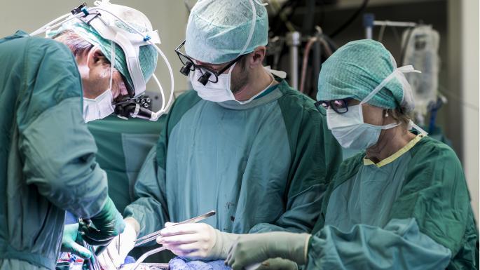 Cirurgia Cardiovascular -