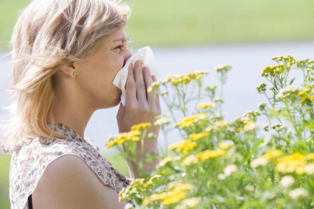 Alergia e Imunologia -