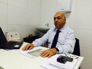 Prof. Mauro Pena