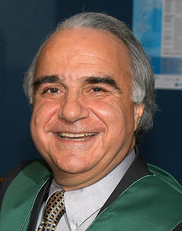 Prof. Roberto Bassan  Coordenador de Cardiologia da PUC-Rio