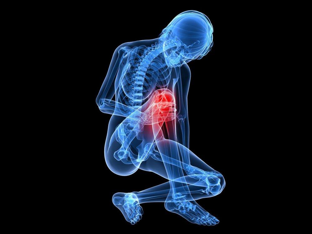 Reumatologia -