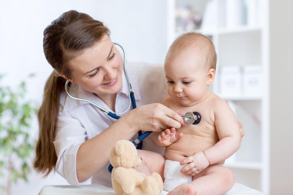 Pediatria -