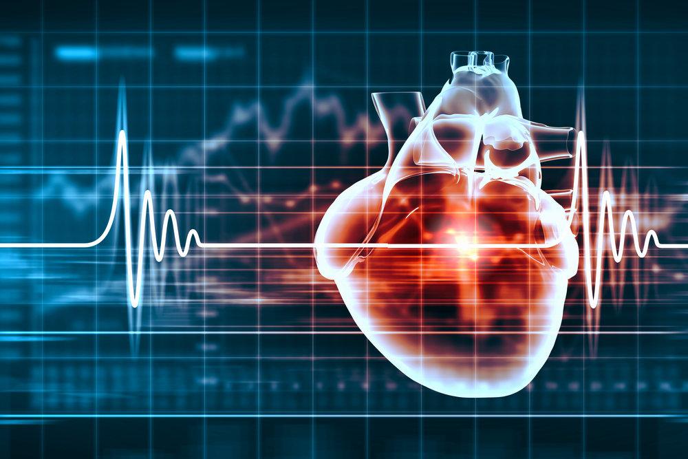 Cardiologia -