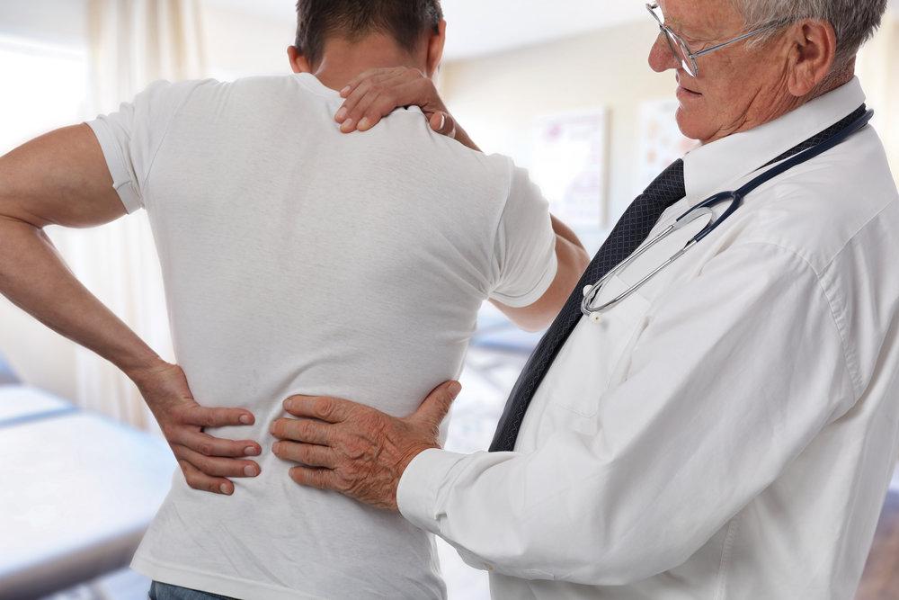 Ortopedia -