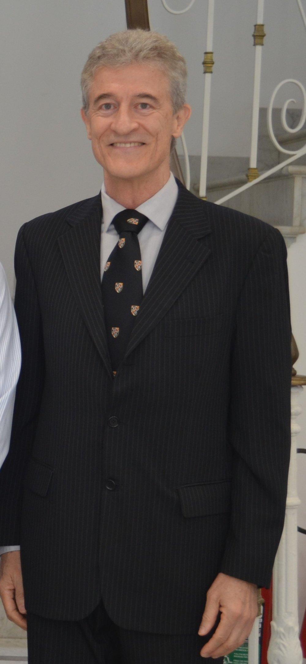Professor Jorge Biolchini