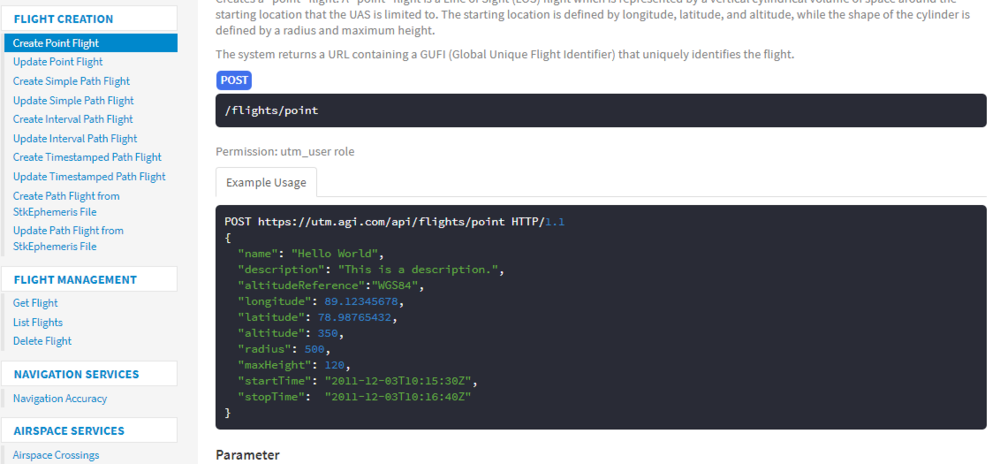 Development API - Developers & Integrators Can Directly Interface with the OneSky API