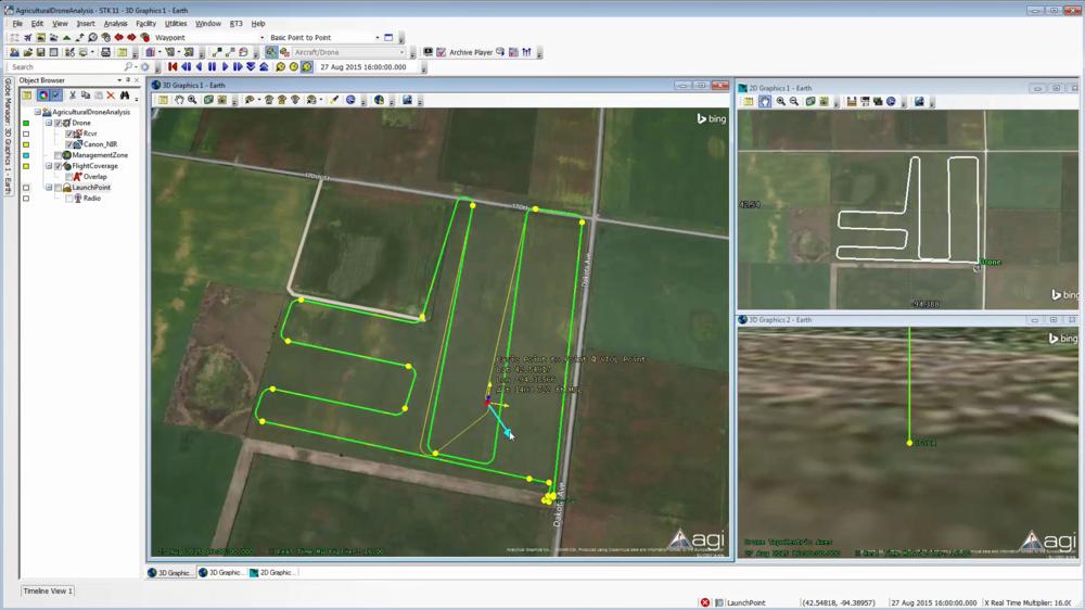 OneSky UAS Flight Planning