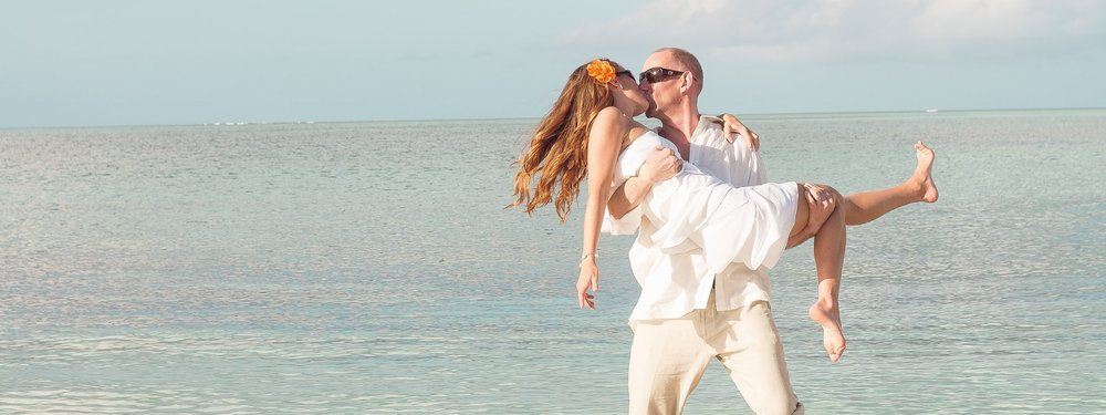 anne + rob - Nassau, Bahamas