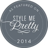 Style Me Pretty   july 2014