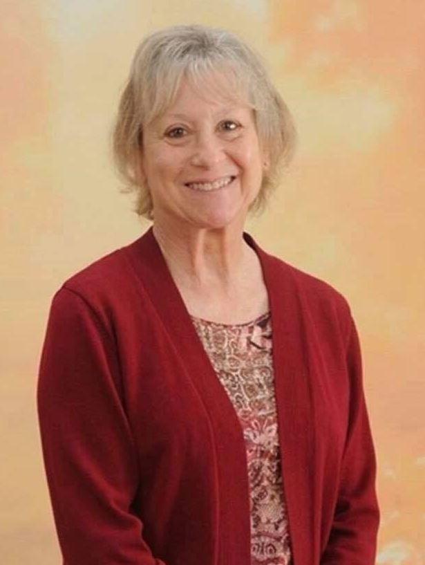 Shirley Yvonne Hicks