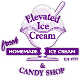 Elevated Ice Cream & Candy Shop