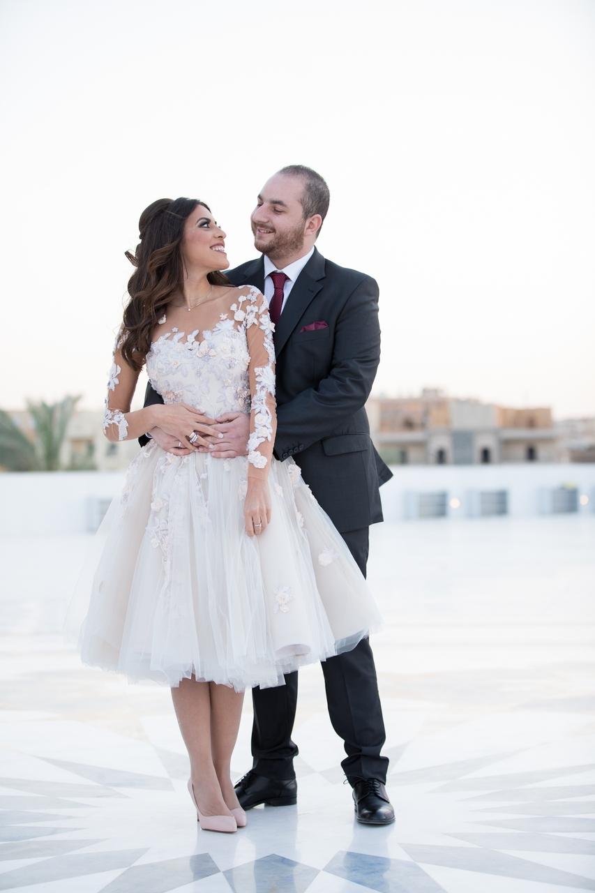 Dina & Mohamed - Katb Ketab-20_tn.jpg