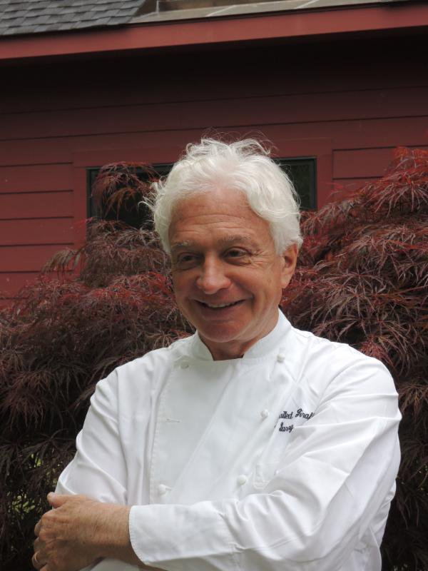Chef Barry Wine