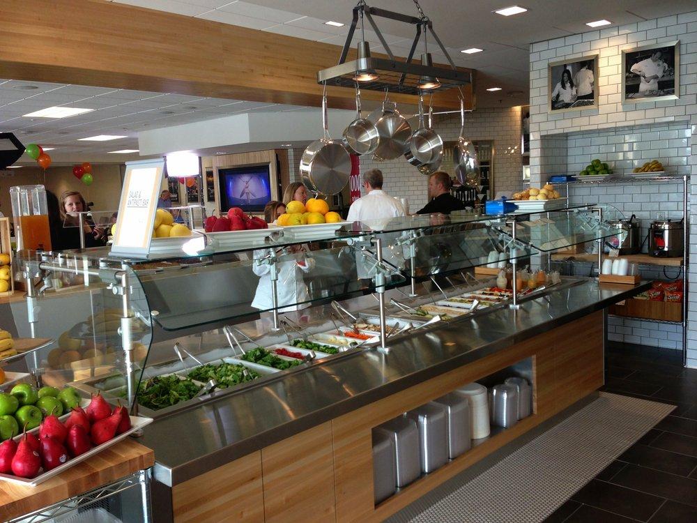 Food Network Kitchen (10).JPG
