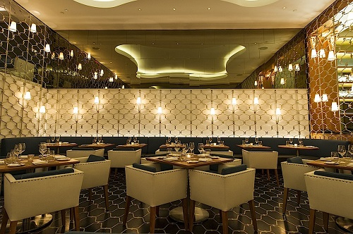 Vitae dining room