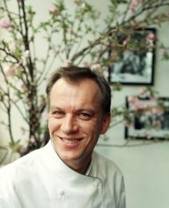 Chef Kurt Gutenbrunner