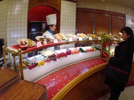 Andersen's Bakery
