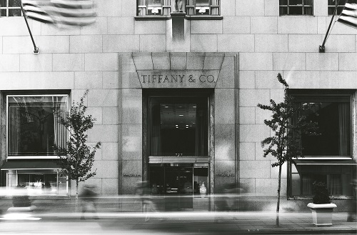 Tiffany's & Co. flagship store