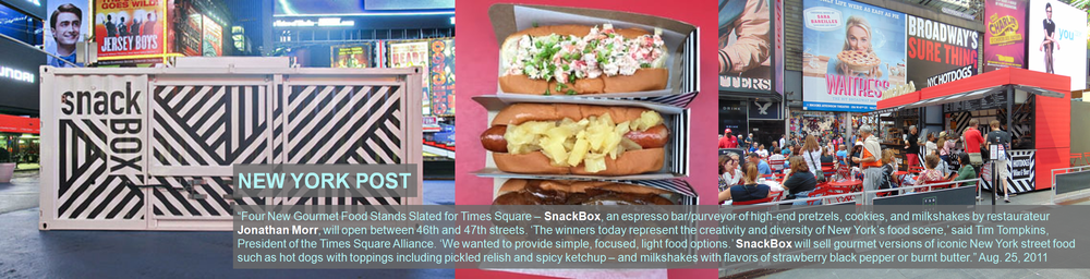 New York Post Aug 2011 SnackBox Jonathan Morr Group.png