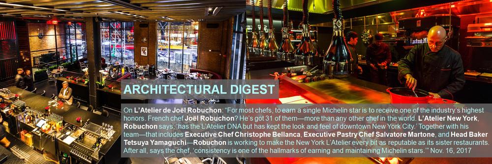 Architectural Digest Nov 2017 L'Atelier de Joel Robuchon NYC.png
