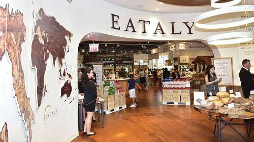 Eataly NYC Downtown