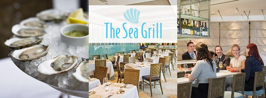 The Sea Grill