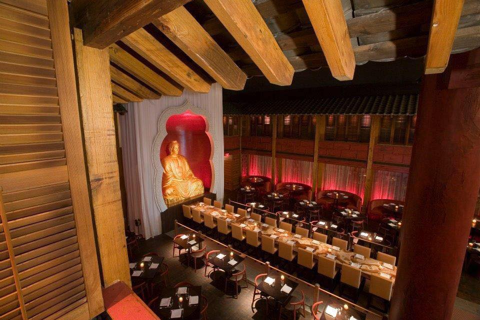 Buddakan, Atlantic City