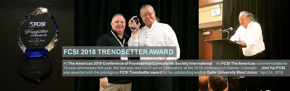 Foodservice Consultants Society International April 24 2018 Trendsetter Award Jimi Yui.png