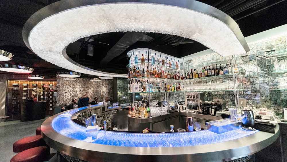10 Corso Como New York Bar