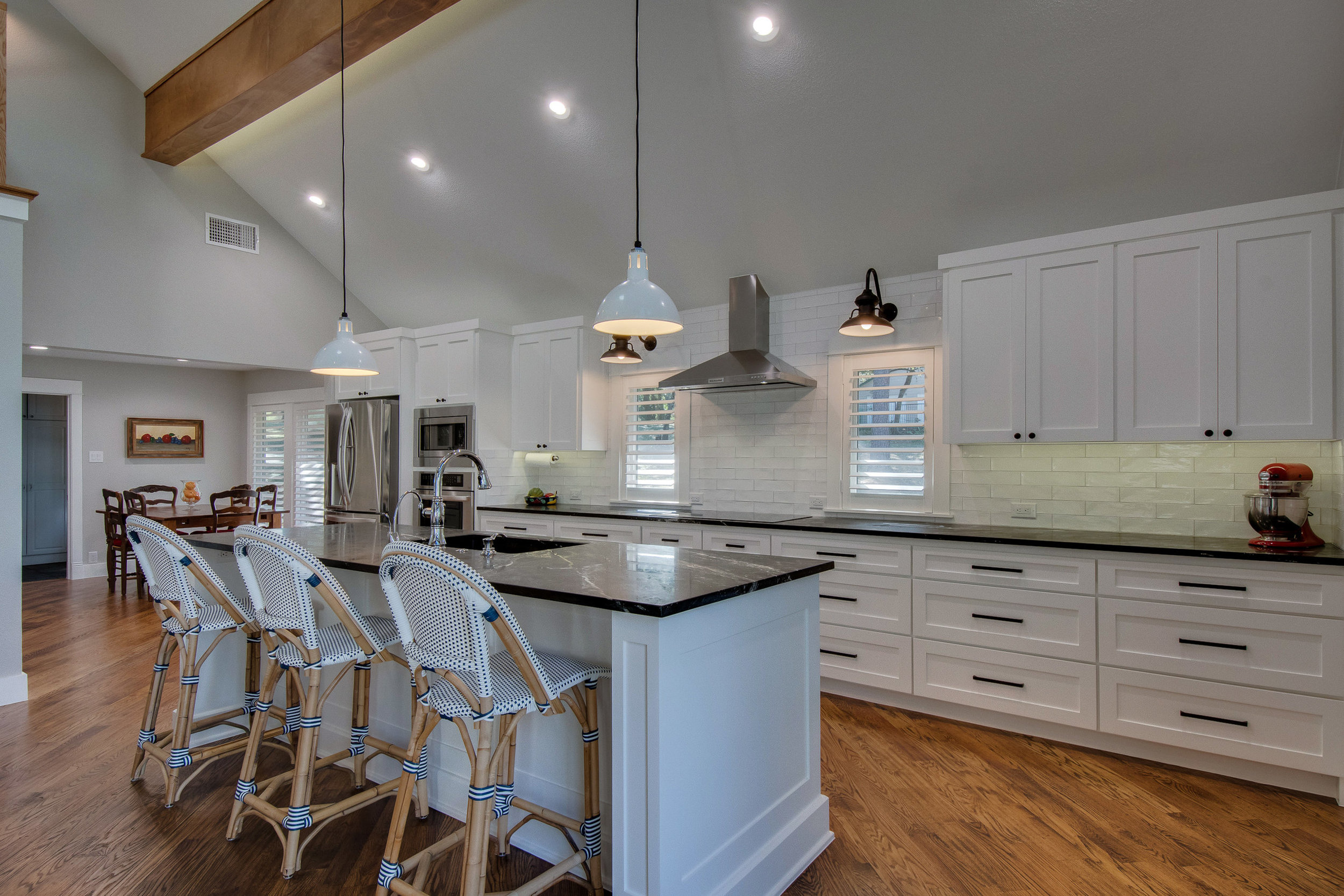 RHR Builders: Residential General Contractor - Home Remodeling & New ...