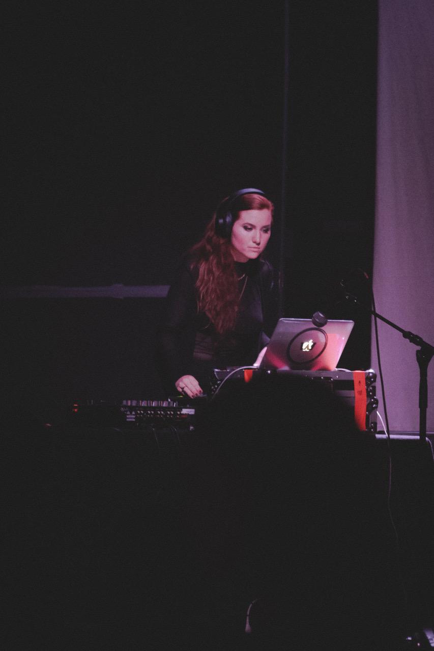 DJ WHITNEY