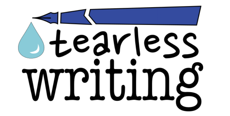 Tearless Writing