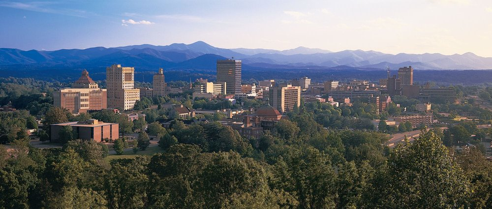 Asheville, NC -