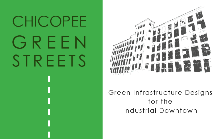 Green streets meets complete streets